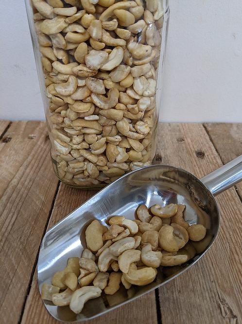 Cashew pieces - 100g