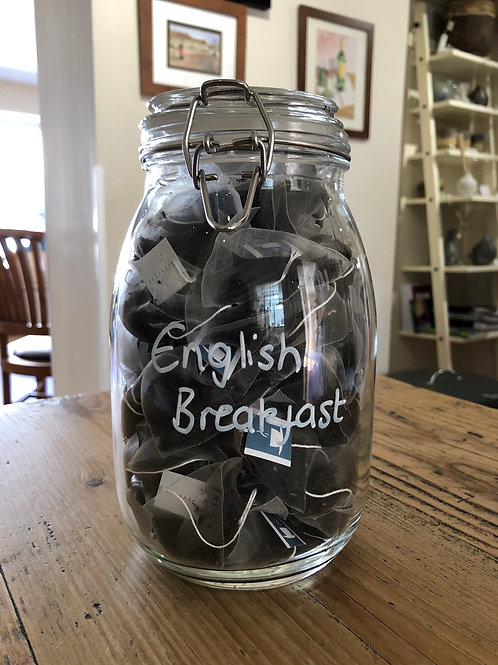 Bristol Twenty Breakfast - 10 x Tea Bags