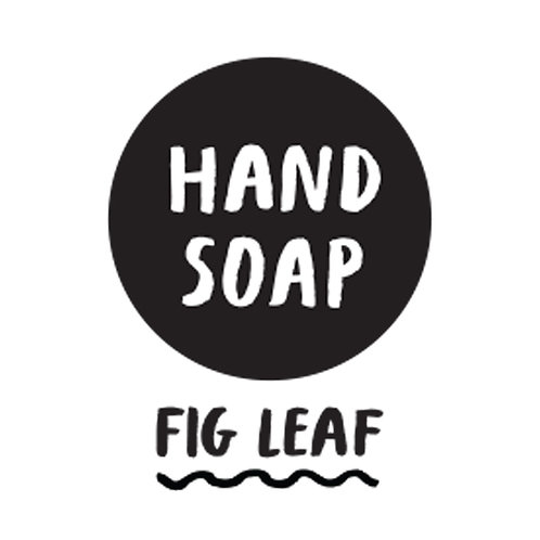 Fill Fig Leaf Hand Soap - 250ml