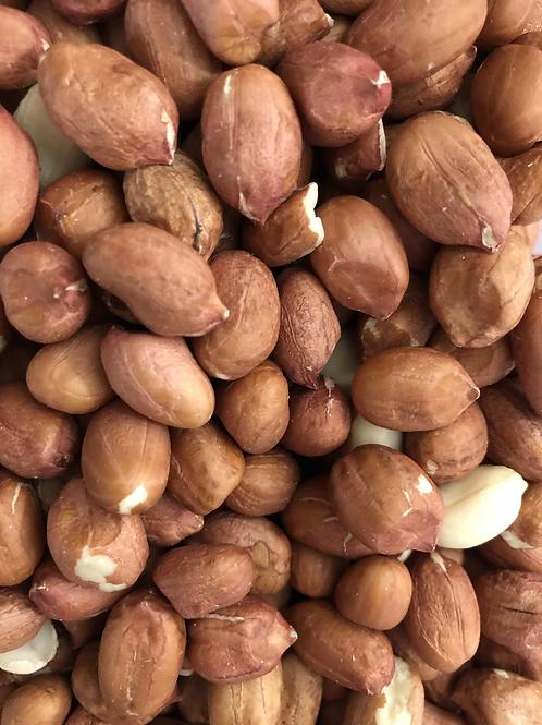 Peanuts (lightskin) - 100g