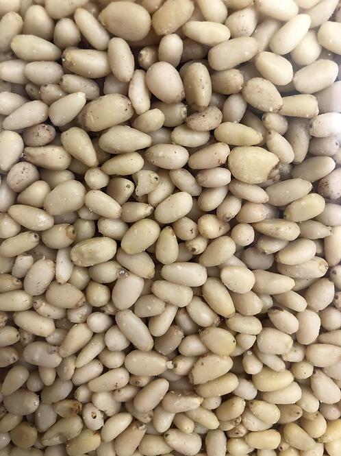 Pine nuts - 50g (organic)