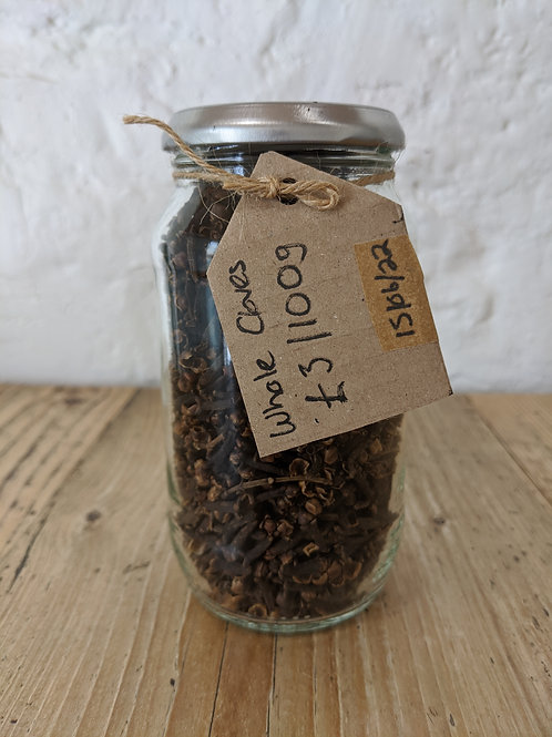 Cloves (whole) - 20g