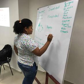 CAFABA: Seminario de Emprendimiento