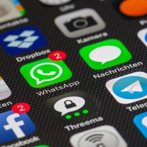 Generalidades de las Redes Sociales