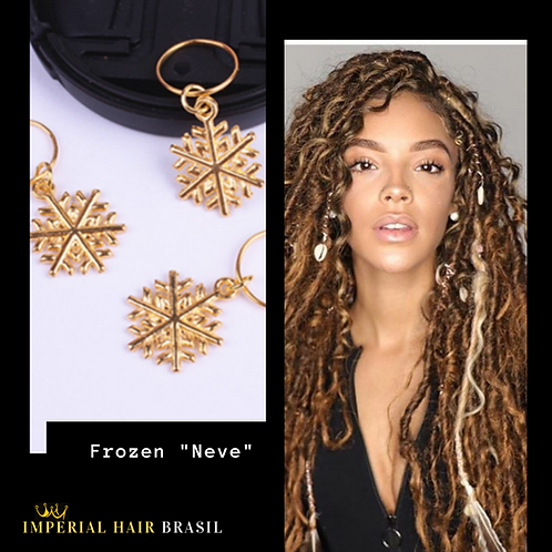 "Frozen ""Neve"""
