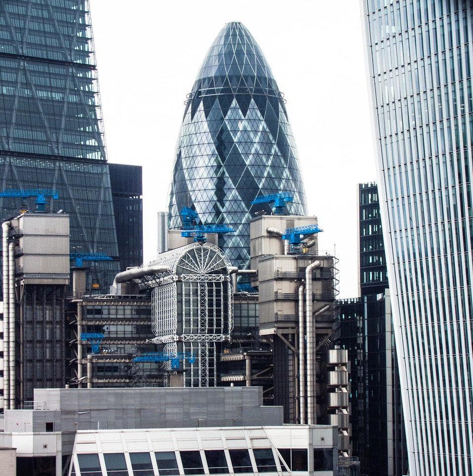 La City of London