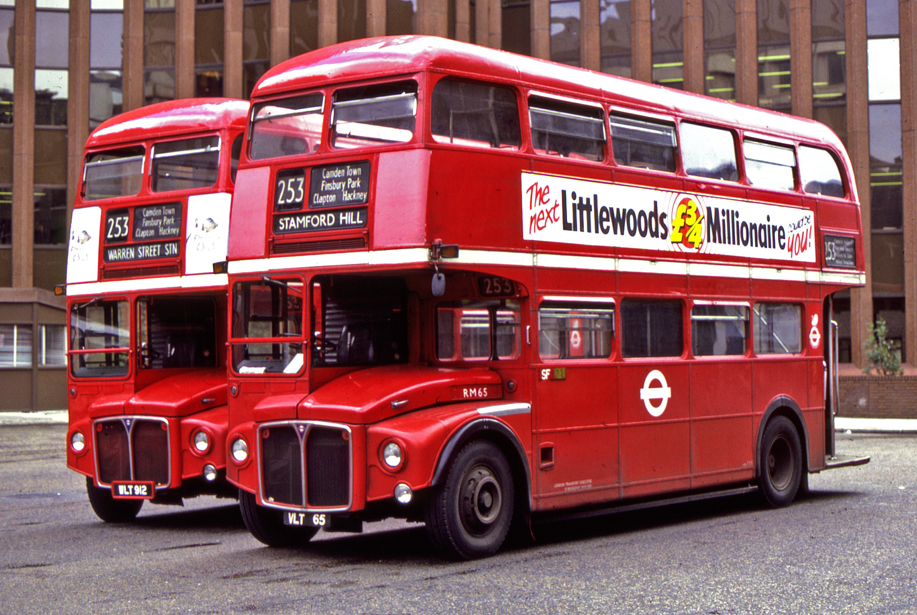 Londres - Visite panoramique