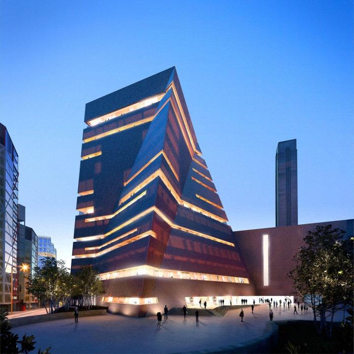La Tate Modern