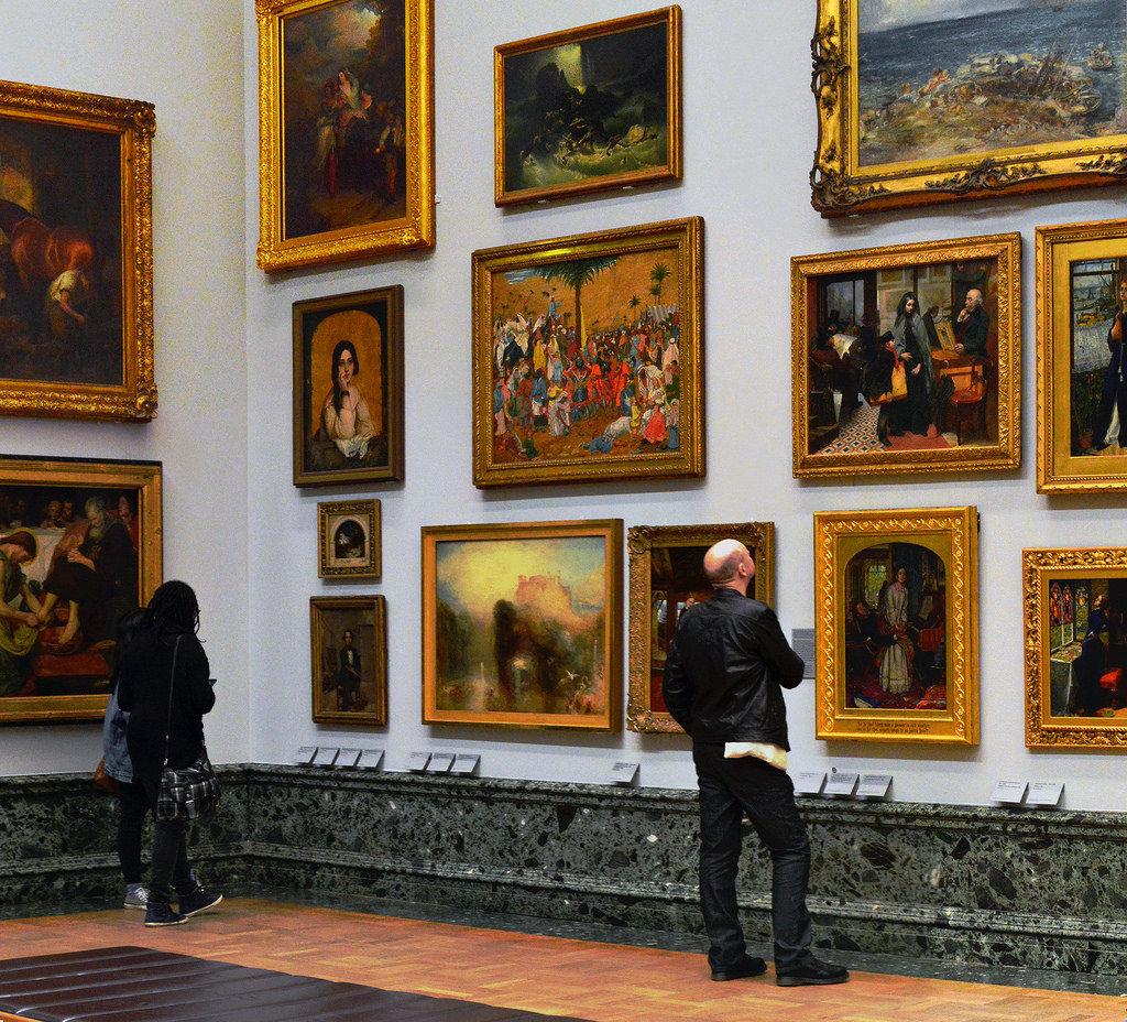 La Tate Britain