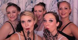 We love Gatsby fun nights.