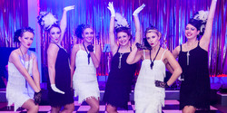 Hire Charleston dancers