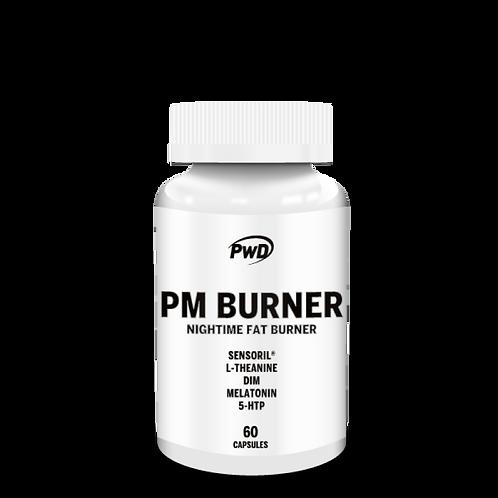 PM BURNER PWD 60caps