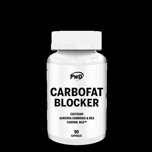 CARBOFAT BLOCKER PWD 90caps