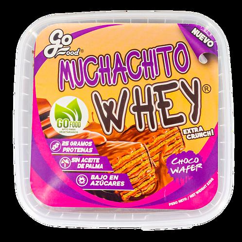 MUCHACHITO WHEY 200g