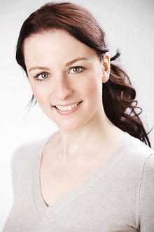 Veronika Senft - Eventmanagerin