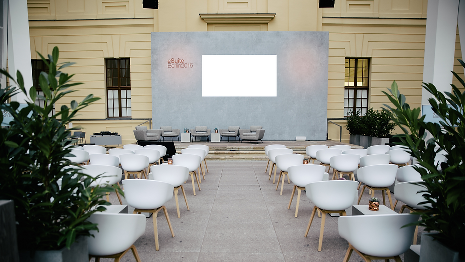 Konferenz made by Veronika Westerheide -
