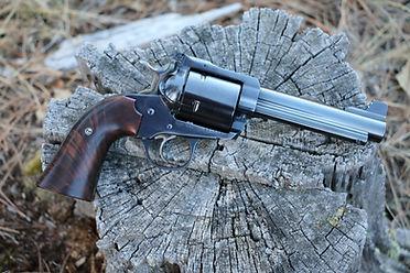 50 Caliber Linebaugh, Linebaugh Custom Sixguns