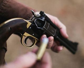 500 caliber pistol