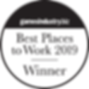 Badge: Best Places to Work 2019