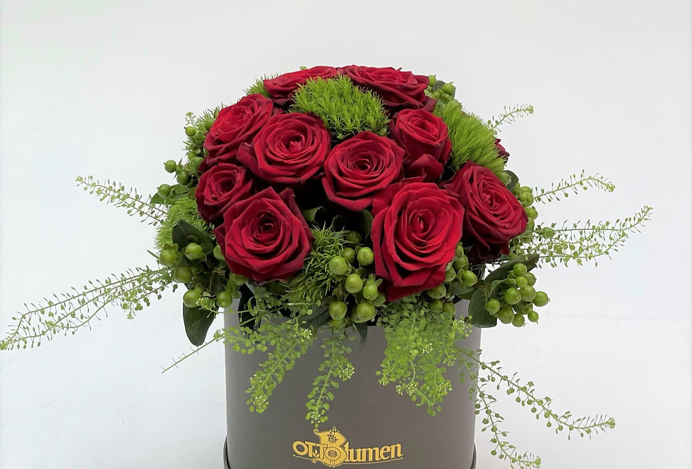 Flowerbox WILMA