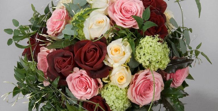 Blumenstrauß ROSALIE
