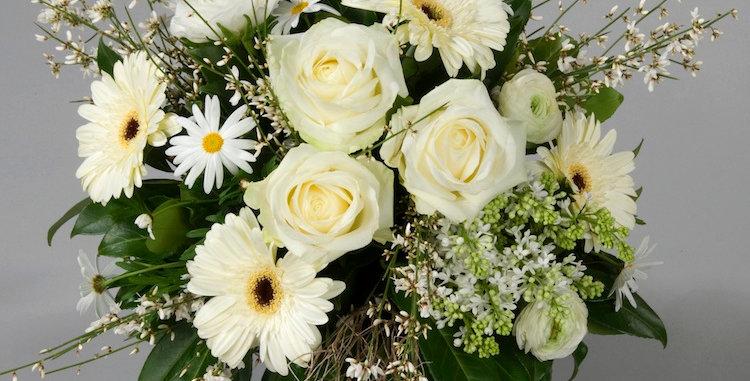Blumenstrauß ILVY