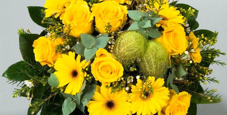 Blumenstrauß MILLY