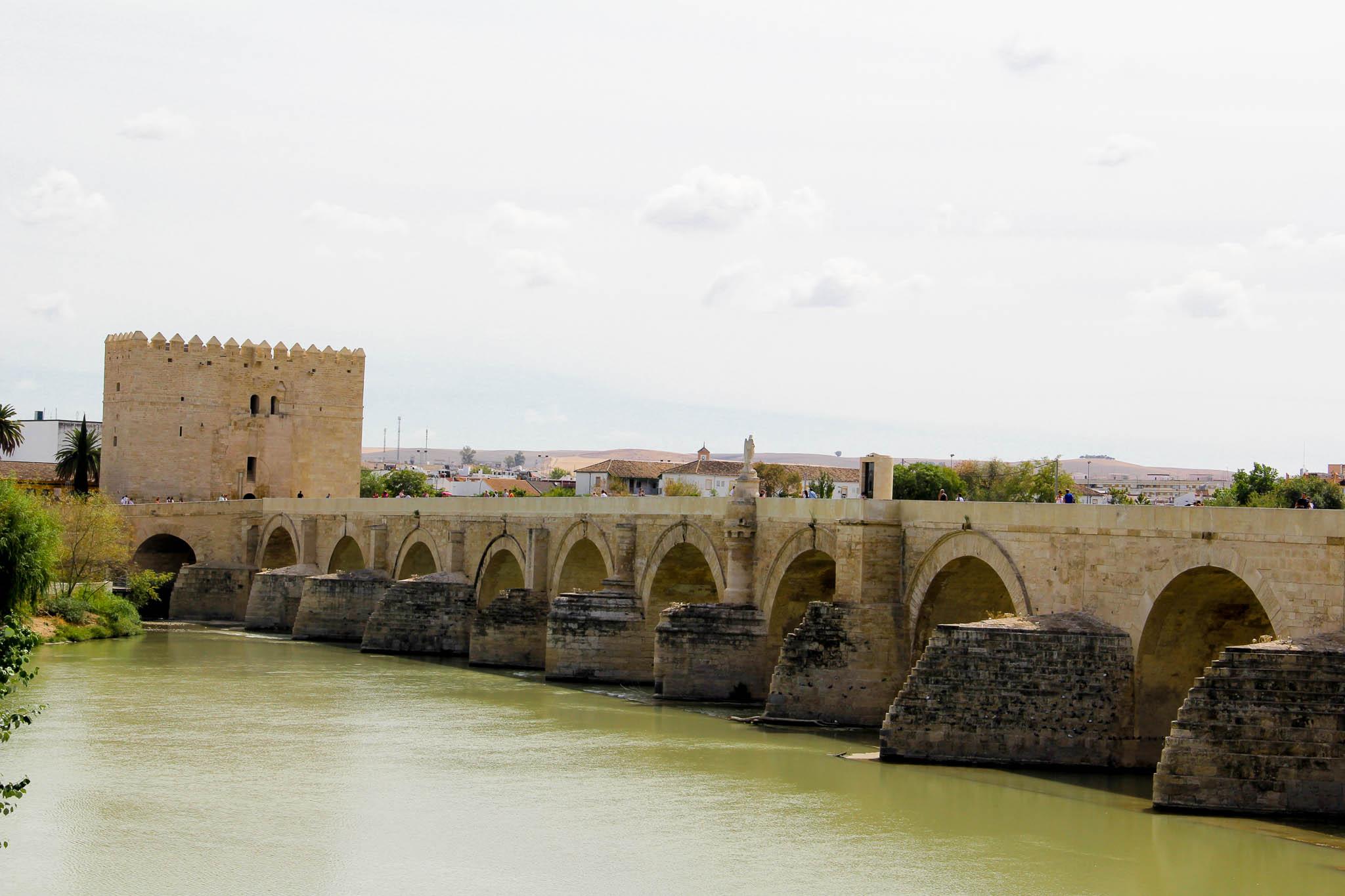 Torre de Calahorra, Córdoba