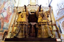 Túmulo de Cristovão Colombo