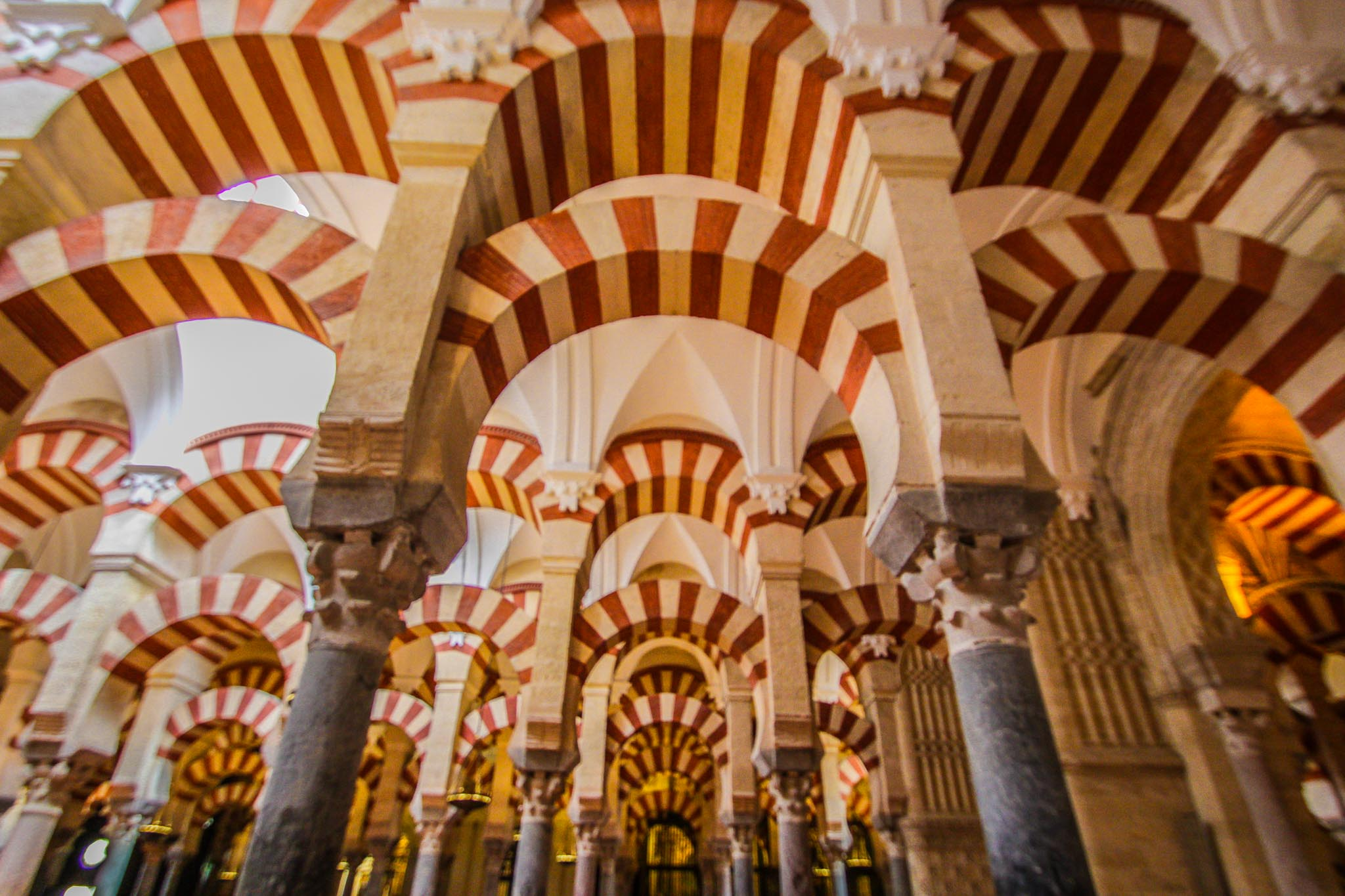 Mesquita-Catedral de Córdoba