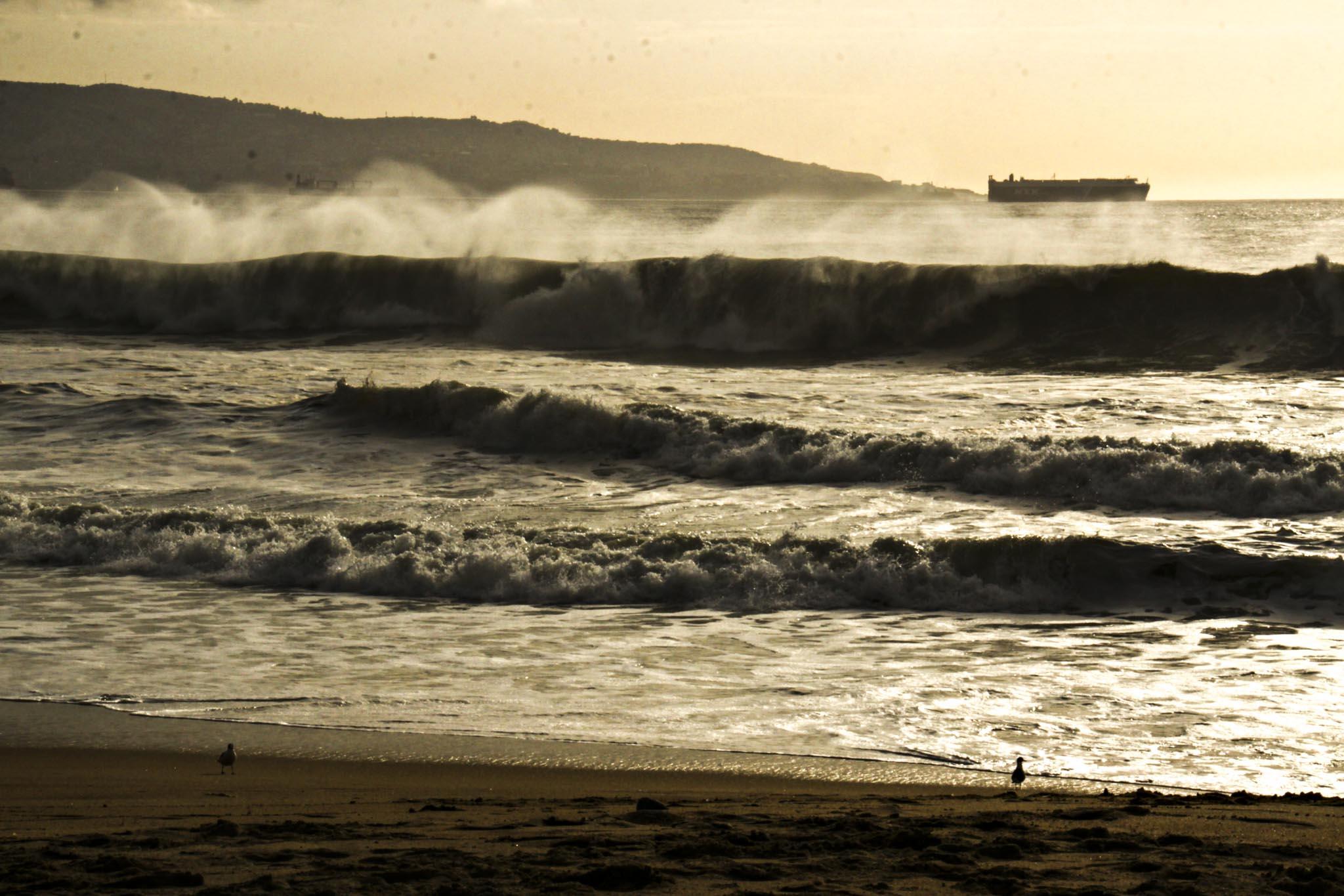 Pacífico, Viña del Mar