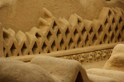 Sítio Arqueológico de Chan Chan