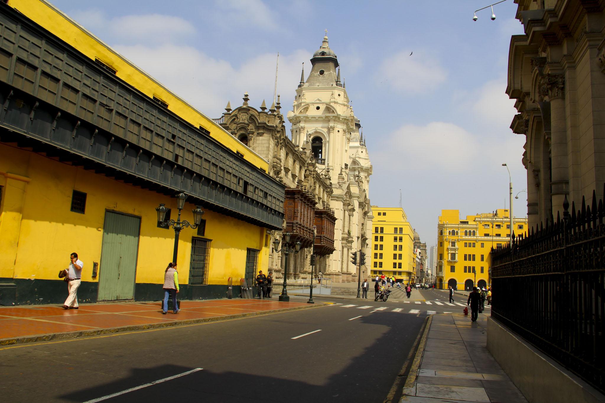 Lima - Centro
