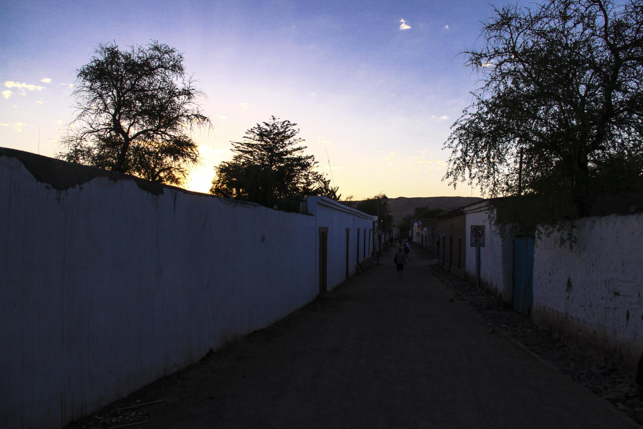 Calles de San Pedro