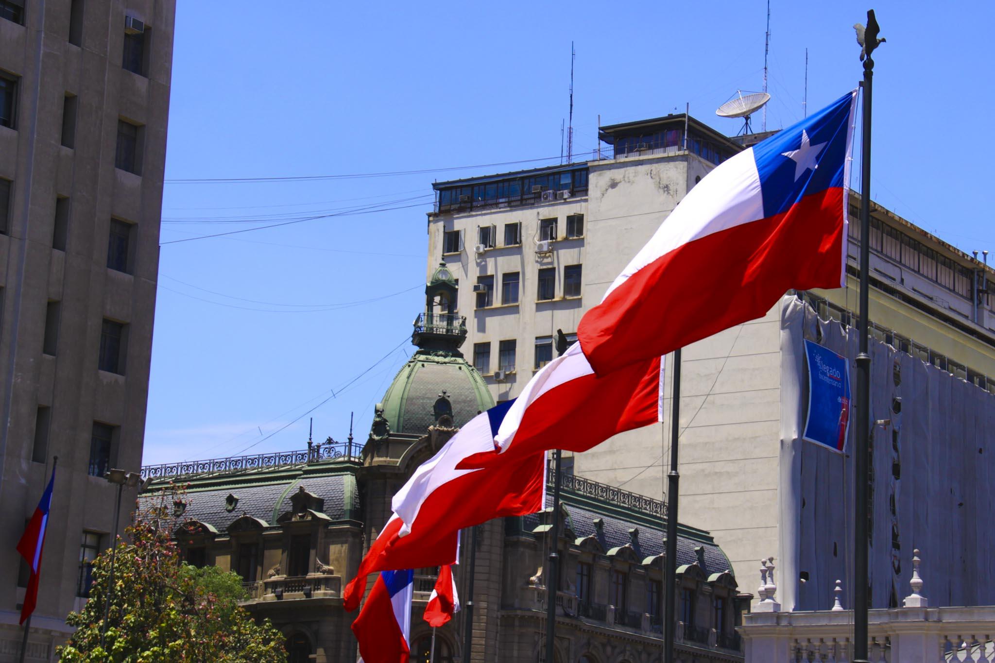 Centro, Santiago