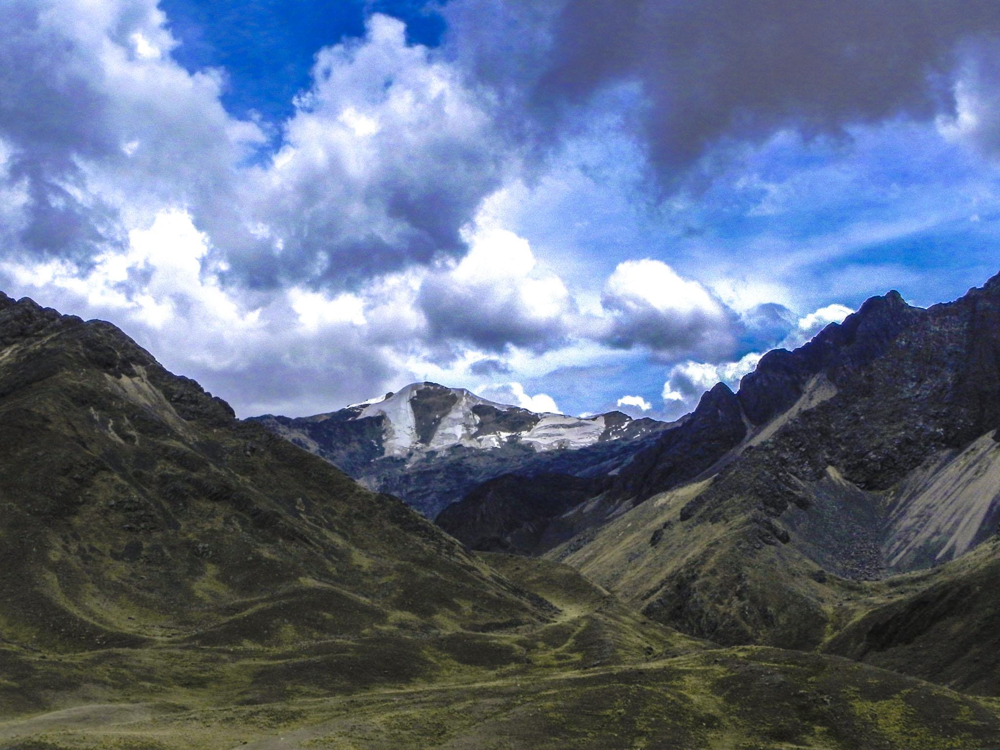 Limite Puno x Cusco