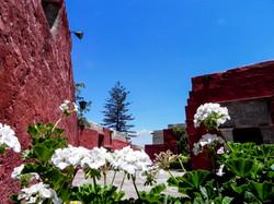 Monastério de Santa Catalina