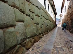 Pedra dos doze angulos