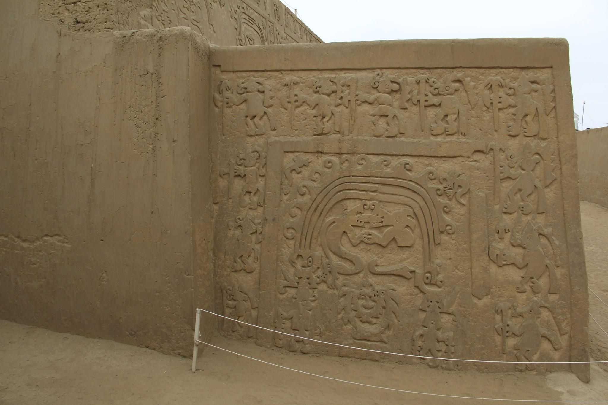Huaca Arco Irir