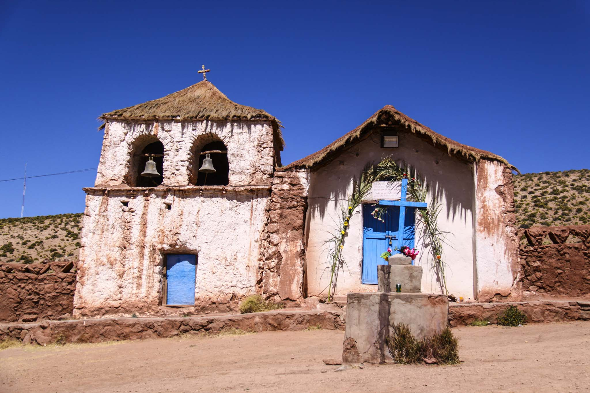 Povoado Machuca