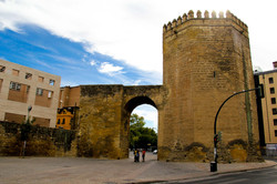 Ruas de Córdoba