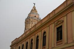 Lima - Prédio dos Correios