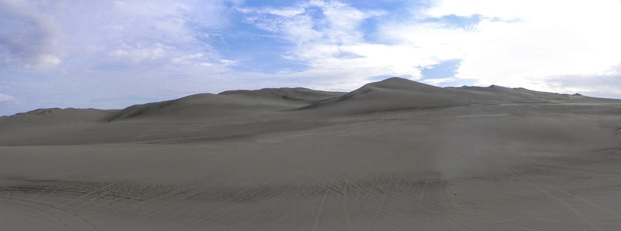 Deserto de Huacachina