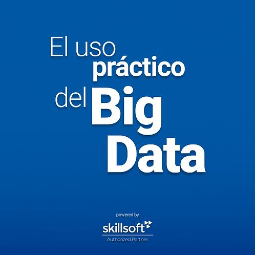 Uso práctico de los datos masivos