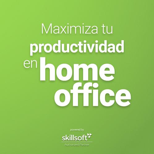 Conceptos sobre el Home Office