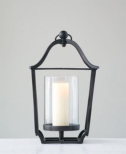 Pinecrest Collection- classic hurricane lantern