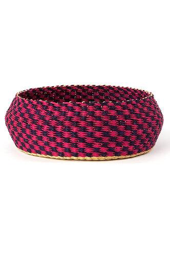 Miami Collection- woven bread basket