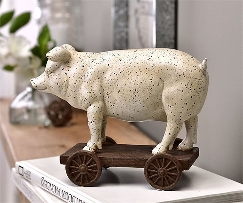 Homestead Collection - hog decor