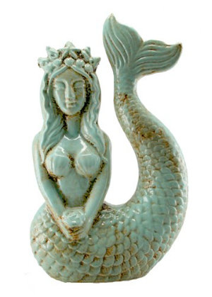 Pompano Collection- mermaid queen