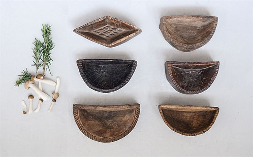 India Collection- samosa moulds